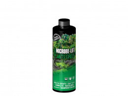 MICROBE-LIFT PLANTS GREEN 118ml nawóz ALL IN ONE