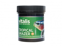 VITALIS Tropical MiniGrazer 110g 250ml